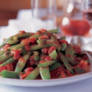 romano beans how to cook