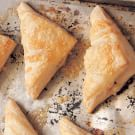 Savory Apple, Cheddar and Thyme Turnovers