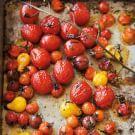 Flash-Roasted Tomatoes