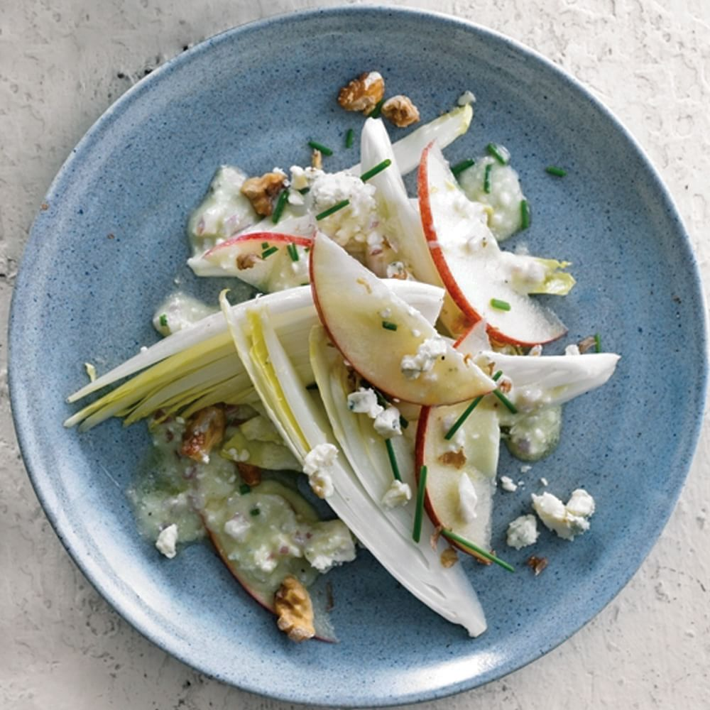 Waldorf Salad with Blue Cheese Img53l