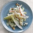Waldorf Salad with Blue Cheese
