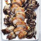 Pancetta-Wrapped Pork Tenderloin