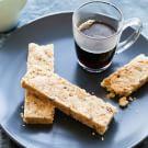 English Toffee Shortbread