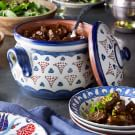 Turkish Pepper Braise with Beef