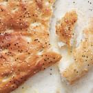 Turkish Flatbread with Sesame Seeds (Pide Ekmeği or Ramazan Pidesi)