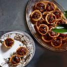 Gluten-Free Pecan Tassies