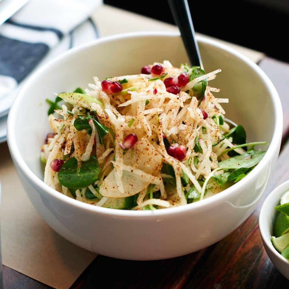 Jicama Salad   Williams-Sonoma