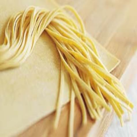 Classic Fresh Pasta