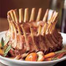 Brined Crown Roast of Pork
