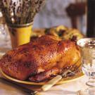 Duck with Lavender Honey (Canard au Miel de Lavande)