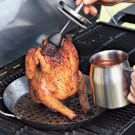 Barbecued Chicken