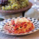 Meatless Lasagna (Lasagne di Magro)