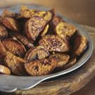 Sweet-and-Spicy Sweet Potatoes (Chili Seasoning)
