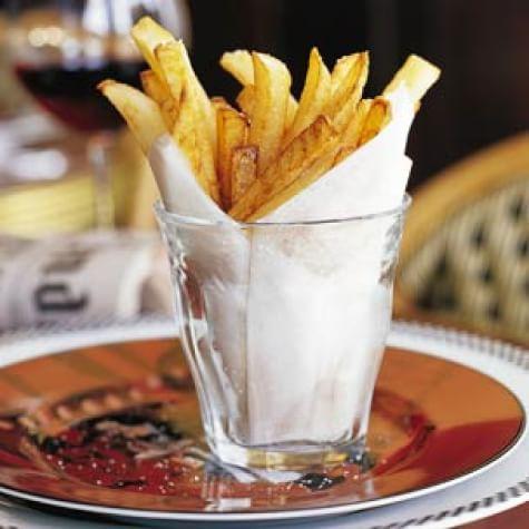 French Fries (Pommes Frites)