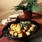 Pan-Roasted Winter Vegetables