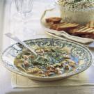 Vegetable Soup with Basil Sauce (Soupe au Pistou)
