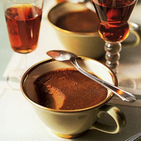 Coffee Pots de Creme