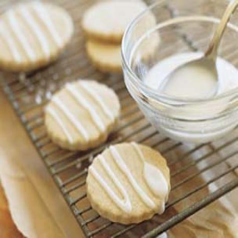 Confectioners? Sugar Icing