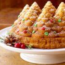 Cranberry-Orange-Spice Bundt® Cake