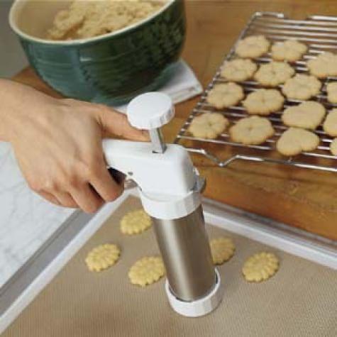 Williams sonoma cookie recipes