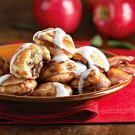 Cinnamon-Bun Filled Pancakes