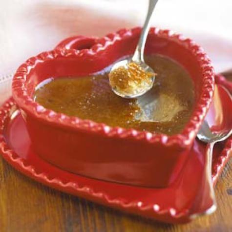 Espresso Crème Brûlée