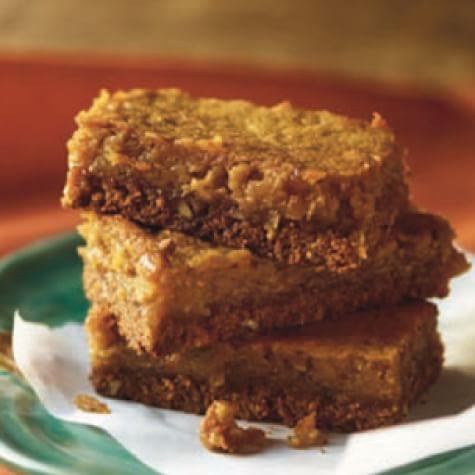 William sonoma pumpkin cake recipe