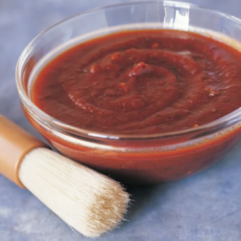 Basic Barbecue Sauce