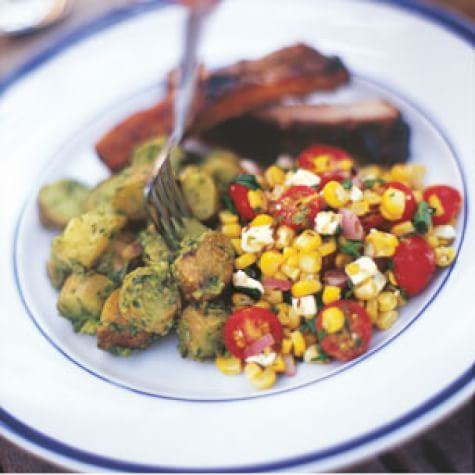 From Market to Grill | Williams Sonoma