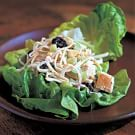 Turkey Salad with Dried Cherries