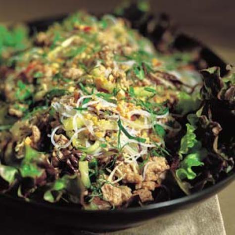Cellophane Noodle Salad