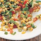 Avocado, Toasted Corn and Chipotle Salsa