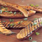 Miso-Glazed Grilled Asian Eggplant