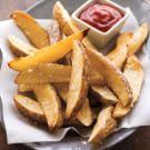Thick Steak Fries