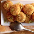 Cheesy Potato Tots