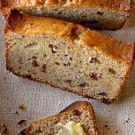 Blackberry-Brown Sugar Quick Bread