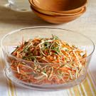 Celery Root and Carrot Remoulade