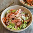 Vietnamese Flank Steak Salad