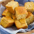 Wapsie Valley Corn Bread
