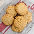 Wapsie Valley Corn Cookies