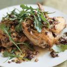 Slow-Cooker Provençal Chicken