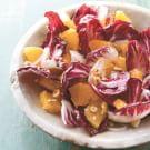 Radicchio, Orange and Hazelnut Salad