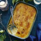 Spiced Pumpkin Crème Brûlée