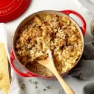 Gruyere and Cheddar Mac and Cheese