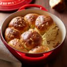 French Onion Pull-Apart Bread