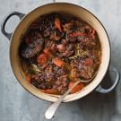 Braised Oxtails