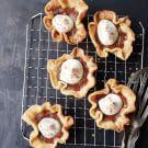 Pumpkin Chai Mini Pies