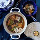 Morimoto's Black Cod with Sake, Soy Sauce and Sugar