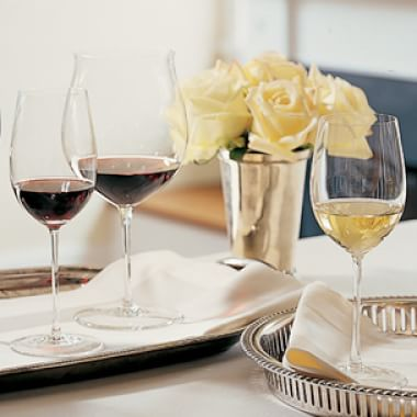 Williams-Sonoma Wineglass Collections