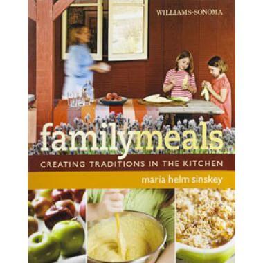 Williams-Sonoma <i>Family Meals</i>